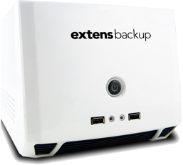Extens Backup