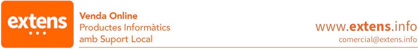 Extens Xop! Botiga online