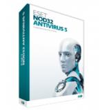 ESET NOD32 Antivirus 5 (Windows)