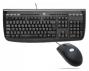 Combo teclado 350 y ratón RX250 USB