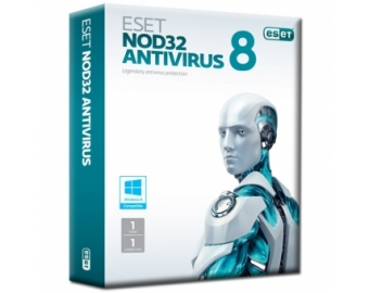 ESET NOD32 Antivirus (Windows)