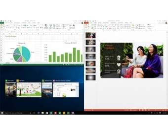 Microsoft Windows 10 PRO 64bits